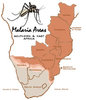 Click here for more information on malaria