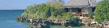 Quirimbas Archipelago Luxury Island Accommodation