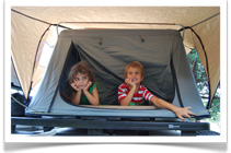 Front Runner Featherlite Rooftop Tent