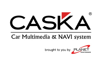 CASKA Multimedia Navigation System