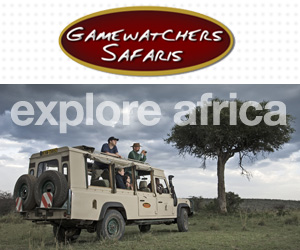 Gamewatchers Safaris - Masai Mara Experts