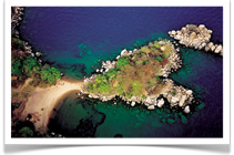 lake malawi islands, malawi