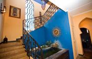 Prana House Staircase