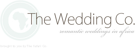 The Wedding Co. - Africa Wedding Specialist