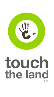 Touch the Land - making a difference through tourism