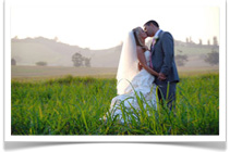 Country Weddings in South Africa