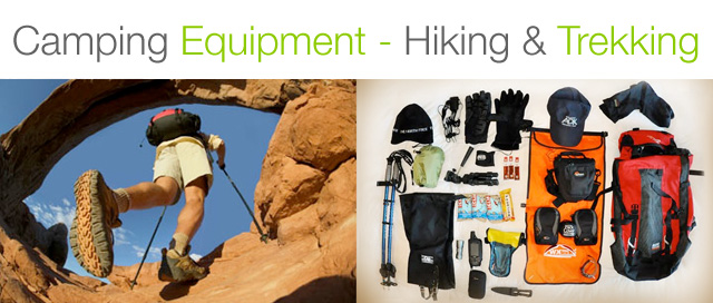 Camping Equipment For African Safaris African Camping