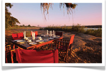8 or 11 day Barefoot Luxury Southern Explorer - Jenman Safaris